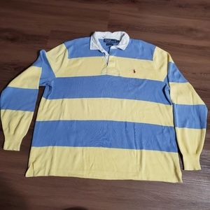 POLO by RALPH LAUREN vitage Shirt